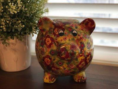 Our Piggy Bank